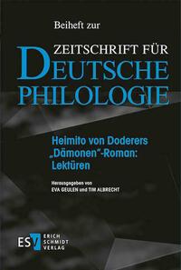 Heimito von Doderers Dämonen-Roman: Lektüren