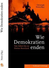 Wie Demokratien enden