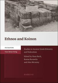 Ethnos and Koinon