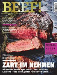 BEEF! Nr. 62 (2/2021)