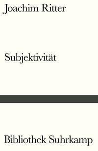 Subjektivität