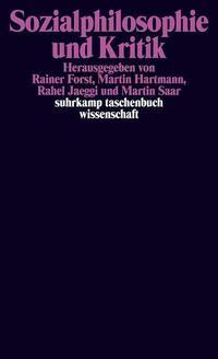Sozialphilosophie und Kritik