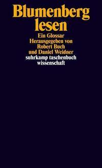 Blumenberg lesen