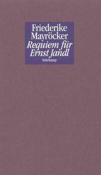 Requiem für Ernst Jandl