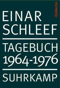 Tagebuch 1964–1976. Ostberlin