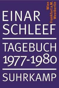 Tagebuch 1977–1980
