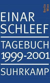 Tagebuch 1999–2001