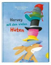 Harvey mit den vielen Hüten