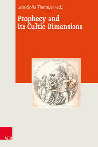 Prophecy and Its Cultic Dimensions
