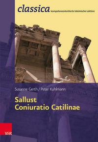 Sallust, Coniuratio Catilinae