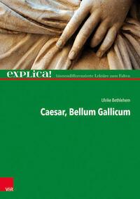Caesar, Bellum Gallicum