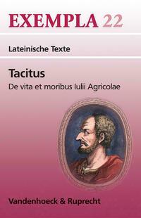 Tacitus, De vita et moribus Iulii Agricolae