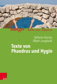 Texte von Phaedrus und Hygin