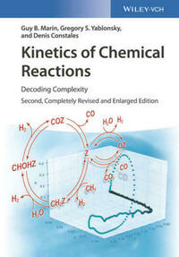 Kinetics of Chemical Reactions
