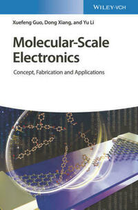 Molecular-Scale Electronics