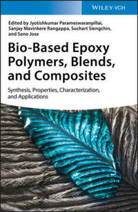 Bio-Based Epoxy Polymers, Blends and Composites