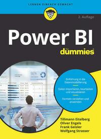 Power BI für Dummies A2