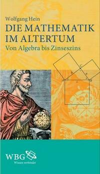 Die Mathematik im Altertum