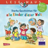 LESEMAUS Sonderbände: Starke Geschichten...