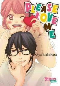 Please Love Me 8