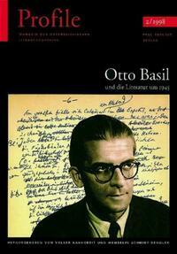 Profile 2, Otto Basil