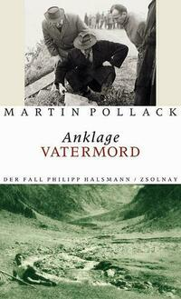 Anklage Vatermord