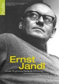 Profile 12, Ernst Jandl