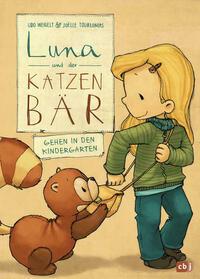 Luna und der Katzenbär gehen in den...
