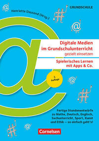 Digitale Medien im Grundschulunterricht...