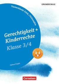 Themenbände Ethik/Philosophie Grundschule /...