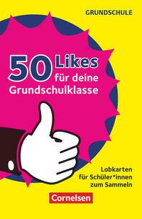 50 Likes für deine Grundschulklasse!