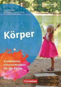 Themenhefte Grundschule / Körper