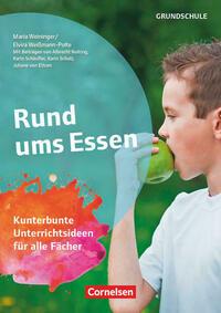 Themenhefte Grundschule / Rund ums Essen