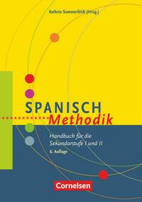 Fachmethodik / Spanisch-Methodik (6. Auflage)
