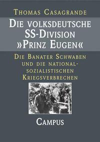 Die volksdeutsche SS-Division Prinz Eugen