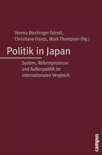 Politik in Japan