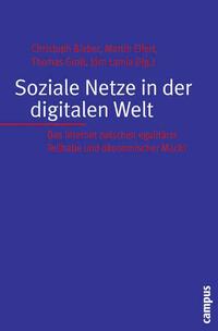 Soziale Netze in der digitalen Welt