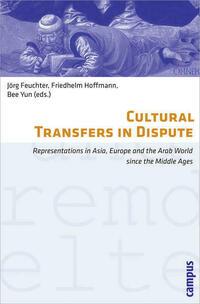 Cultural Transfers in Dispute