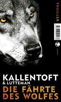 Zack Herry / Die Fährte des Wolfes