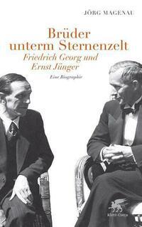 Brüder unterm Sternenzelt - Friedrich Georg...