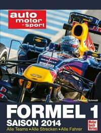 Formel 1 - Saison 2014