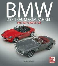 BMW 503 / 507 / 3200 CS / Z8