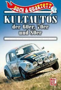Kultautos der 60er/ 70er/ und 80er
