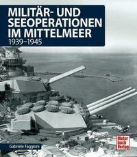 Militär- und Seeoperationen im Mittelmeer