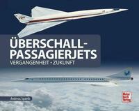 Überschall-Passagierjets