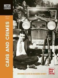 MOTORLEGENDEN Cars and Crimes