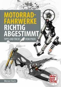 Motorrad-Fahrwerke richtig abgestimmt