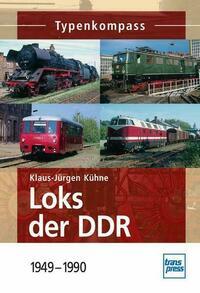 Loks der DDR