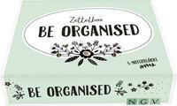 Be organised - Die Zettelbox