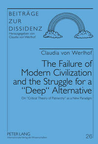 The Failure of Modern Civilization and the Struggle for a «Deep» Alternative